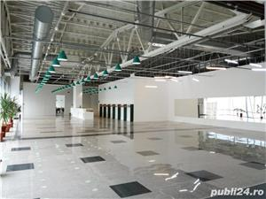 Inchiriere sala evenimente - zona catering,600 pers, Bacau Central Plaza - imagine 1