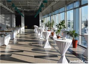 Inchiriere sala evenimente - zona catering,600 pers, Bacau Central Plaza - imagine 2