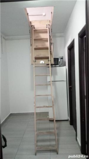 Apartament tip Duplex-Giurgiului-Mega Image - imagine 4