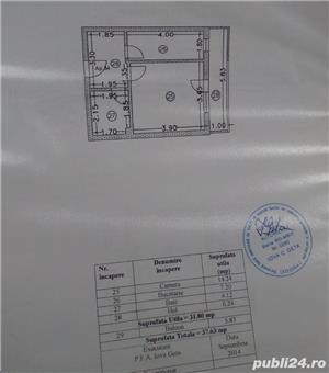 Apartament tip Duplex-Giurgiului-Mega Image - imagine 6
