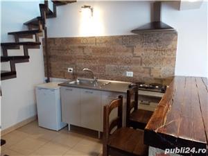 For rent / Proprietar dau in chirie spatiu ultracentral pentru locuit sau birou in zona TIFF, UBB - imagine 3