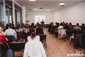 Inchiriere sala conferinte 100 locuri – Bacau, Central Plaza Medical Mall - imagine 2