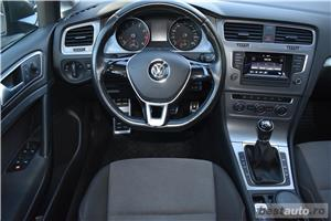 Vw Golf 7 - imagine 10