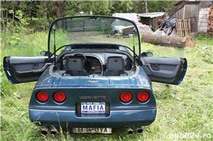 Chevrolet corvette - imagine 5