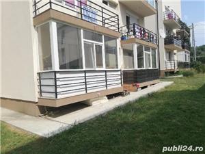 Apartament1 camera bloc nou 36mp lux - imagine 9