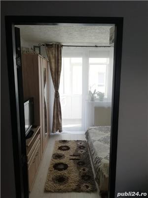 Apartament1 camera bloc nou 36mp lux - imagine 6