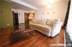 Apartament superb cu 2 camere de inchiriat in Bellevue Residence - imagine 1