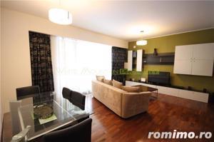Apartament superb cu 2 camere de inchiriat in Bellevue Residence - imagine 6