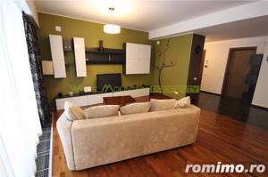 Apartament superb cu 2 camere de inchiriat in Bellevue Residence - imagine 4