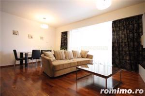 Apartament superb cu 2 camere de inchiriat in Bellevue Residence - imagine 3