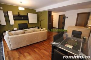 Apartament superb cu 2 camere de inchiriat in Bellevue Residence - imagine 5