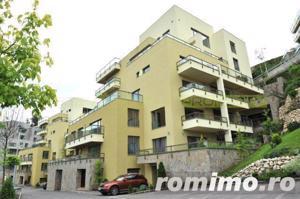 Apartament superb cu 2 camere de inchiriat in Bellevue Residence - imagine 15