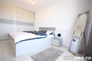 Apartament superb cu 2 camere de inchiriat in Coresi Avantgarden - imagine 4