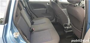 Ford Fiesta 1,4 DIESEL 2004 - imagine 6