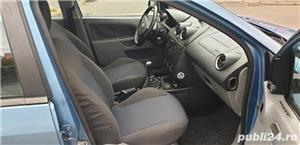 Ford Fiesta 1,4 DIESEL 2004 - imagine 8