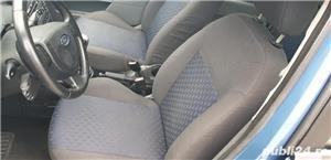 Ford Fiesta 1,4 DIESEL 2004 - imagine 10