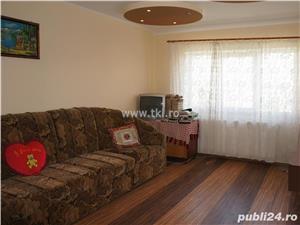 Apartament 3 camere de vanzare  in Sibiu zona Siretului - imagine 5