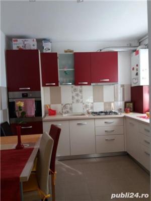 Apartament 2 camere et.1 - Zona Selimbar - imagine 3