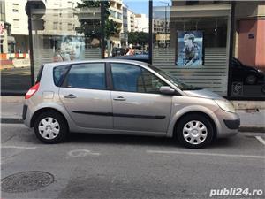 Renault Scenic 2 , 1.6 16V , 145.000KM, Documente Francese  - imagine 1