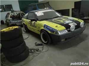 Honda crx  - imagine 7