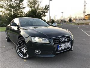Audi A5 2,7 TDI - imagine 1