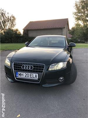 Audi A5 2,7 TDI - imagine 5
