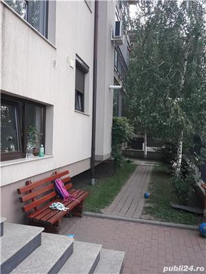 Vand apartament open space ,Fundeni str ciresului nr32 et2, plus parcare supraterana proprietate - imagine 2