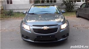 Chevrolet cruze - imagine 4