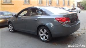 Chevrolet cruze - imagine 6