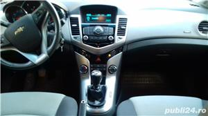 Chevrolet cruze - imagine 10