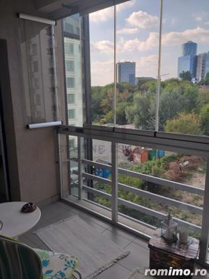 Apartament le LUX in PIPERA la SUPER PRET - imagine 10