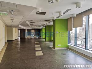Comision 0! Spatii birouri in Piata Muncii - intre 444 si 1195mp - imagine 3