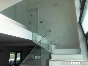 Casa P+E, 160 mp utili, teren 650 mp, complet utilata\mobilata. - imagine 9