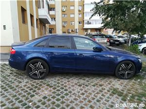 Audi A4 facelift S-line - imagine 1