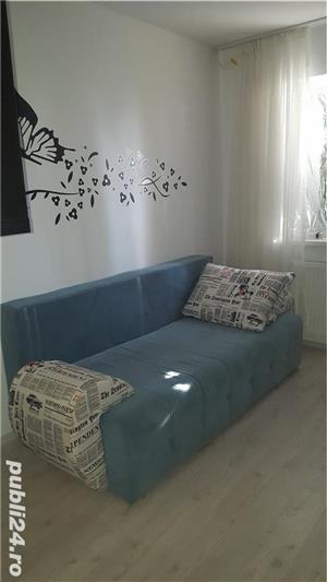 Apartament Tomis Nord-Brotacei - imagine 4