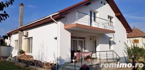 Casa , 5 camere , 2 garaje , 780 mp teren, Zona Schit - imagine 3