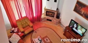 Casa , 5 camere , 2 garaje , 780 mp teren, Zona Schit - imagine 7