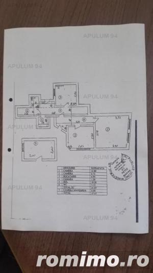 APARTAMENT 2 CAMERE MIHAI EMINESCU STRADAL - imagine 13