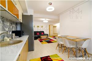 Apartament superb cu 2 camere, Semicentral, zona NTT Data! - imagine 6