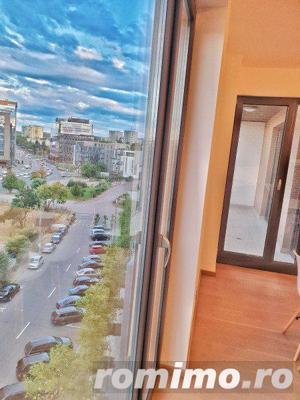 Ap. 2 camere 70 mp - Prima Inchiriere - Finisaje MODERNE - Zona Iulius Mall - imagine 7