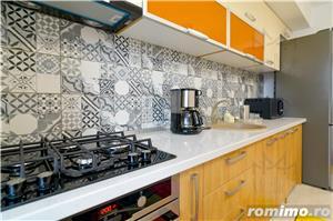 Apartament superb cu 2 camere, Semicentral, zona NTT Data! - imagine 4