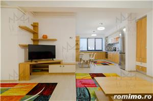 Apartament superb cu 2 camere, Semicentral, zona NTT Data! - imagine 10