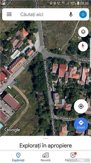 Teren intravilan-997mp/ zonă rezidențială - Calea Urseni  - imagine 3