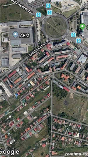Teren intravilan-997mp/ zonă rezidențială - Calea Urseni  - imagine 2