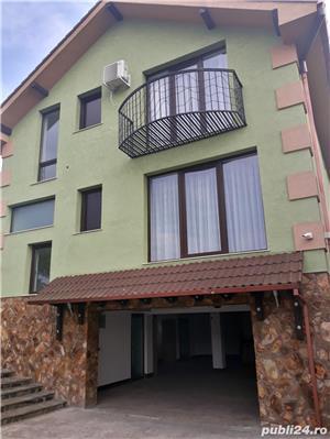 Vila d+p+e dealuri Oradea - imagine 2