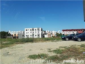 Teren intravilan de vanzare in Constanta, zona Tomis nord Campus - imagine 5