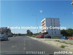 Teren intravilan de vanzare in Constanta, zona Tomis nord Campus - imagine 7