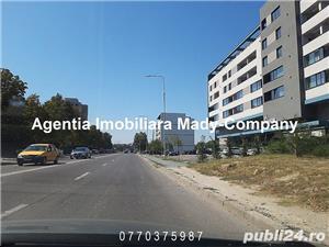 Teren intravilan de vanzare in Constanta, zona Tomis nord Campus - imagine 1