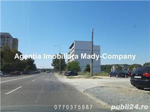 Teren intravilan de vanzare in Constanta, zona Tomis nord Campus - imagine 4
