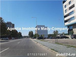 Teren intravilan de vanzare in Constanta, zona Tomis nord Campus - imagine 3